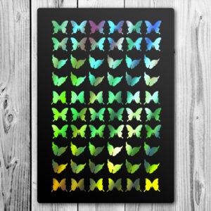 JA-1 (Butterflys)
